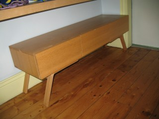 Old sideboard - now for sale