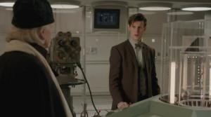 One Eleven TARDIS