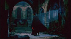 Dracula dancing alone 3