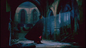 Dracula dancing alone 4