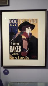 Docteur Qui, Bradford Doctor Who exhibition