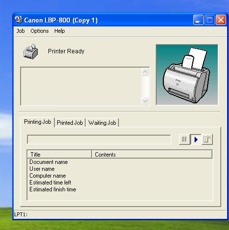 Как подружить canon lbp-800 с wondows 7 64bit: strange_walrus.