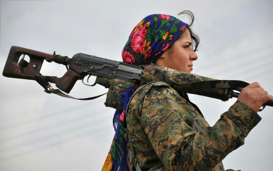 Курдянка - 2