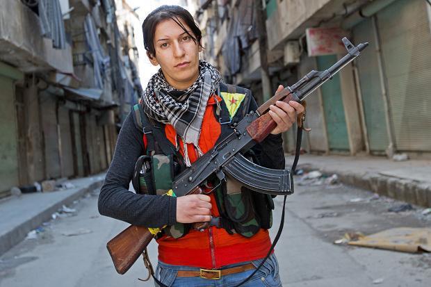 Курдянка