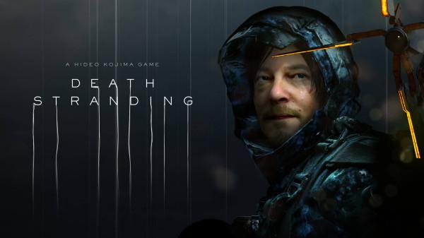 Death Stranding (2020)