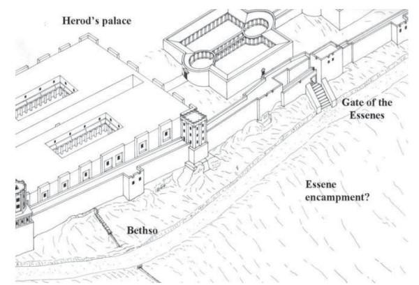 Дворец Ирода