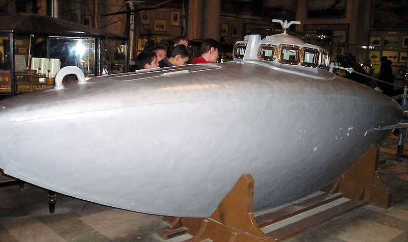 новые изобретения лодок
