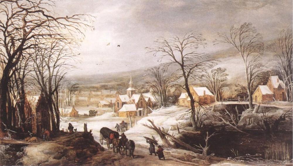Joos_de_Momper_(II)_-_Winter_landscape_-_WGA16140