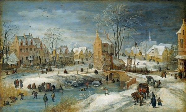 village_winter_momper