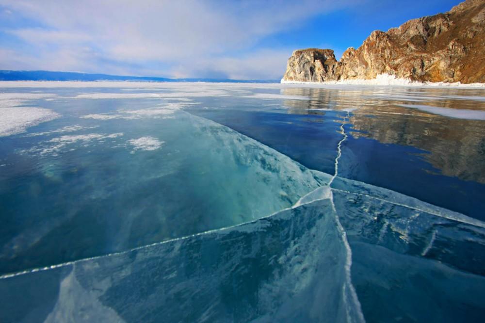 лед-на-Байкале