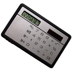 Флешка калькулятор
