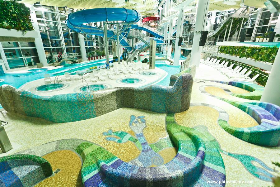 аквапарк лебяжий в минске фотографии первого акквапарка в беларуси
