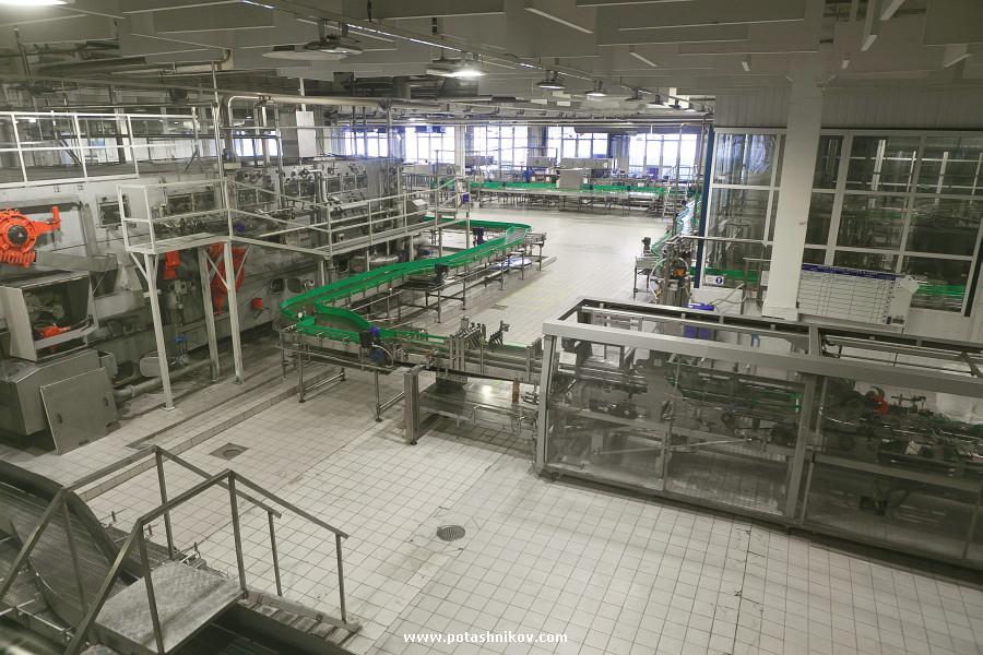 фотографии санкт петербурга пивовареный завод балтика в питере