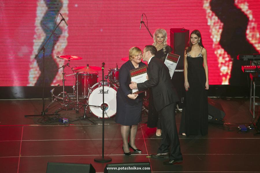 фотографии премии народная марка в беларуси