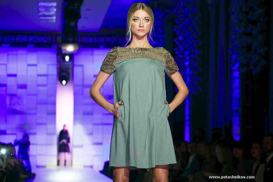 Фотографии с показа моды одежды и сумок - Brands Show - Ivan Aiplatov и Pavel Panaskin