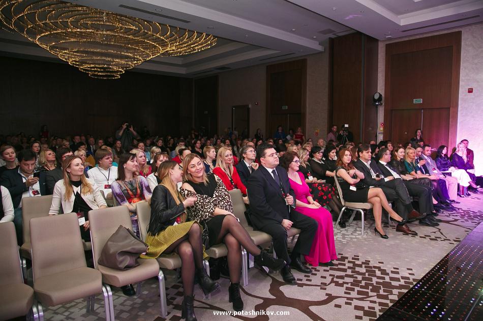 Фотографии и итоги Премии HR-бренд Беларусь 2015. Награждение лучших проектов для сотрудников компаний