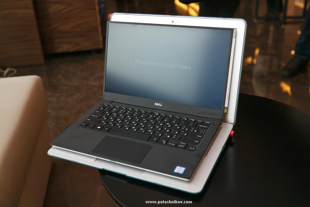 Ноутбук мечты, какой он? Я расскажу вам! Может ли 13 дюймов быть меньше 13 дюймов. Краткий обзор ноутбука Dell XPS 13. Говорим Dell да