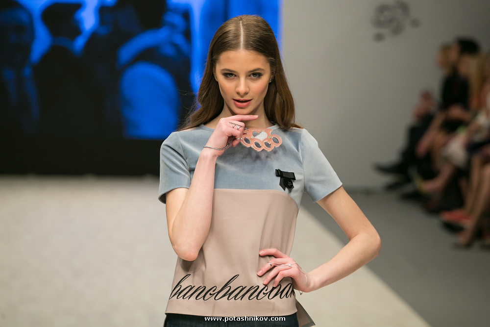 Фотографии показа TopV10Minsk Ivan Aiplatov Belarus Fashion Week 2016