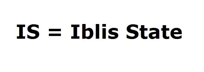 Iblis State