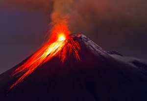 тема_вулкан