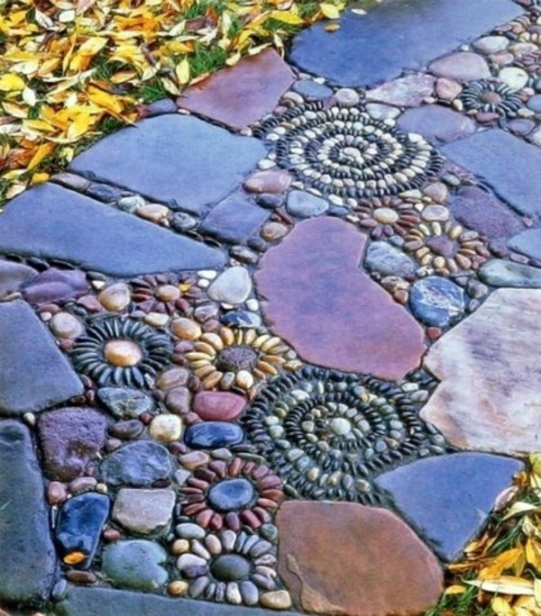 stone-path-gartendeko-artwork