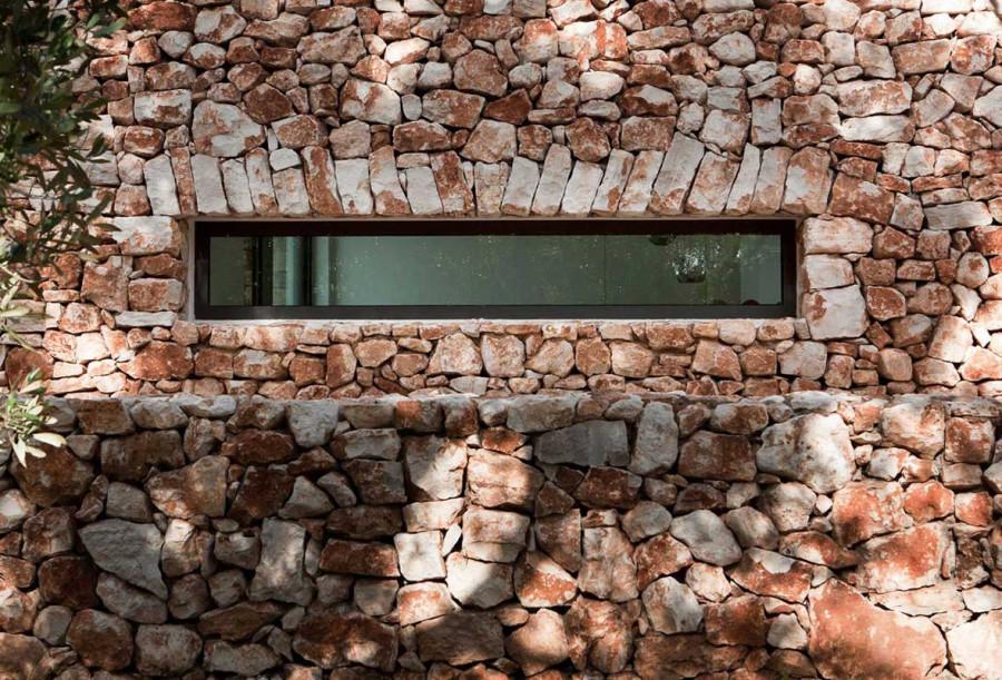 Italian-House-Olive-Trees-Window
