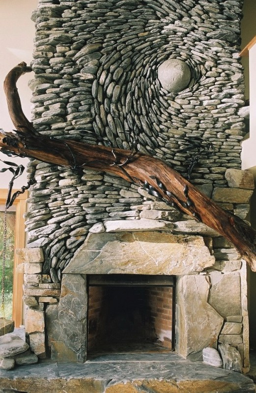 stone-fireplace-design