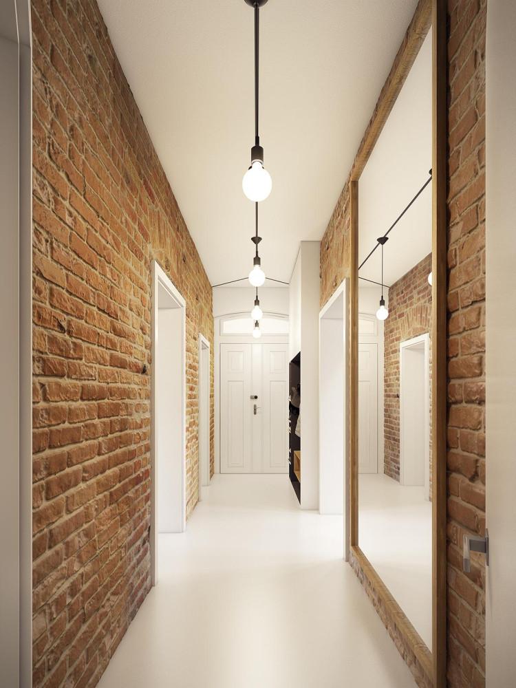 oversized-hallway-mirror
