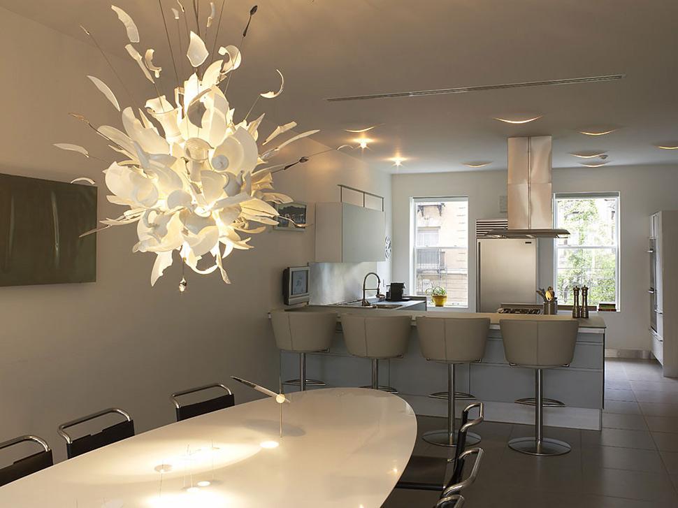 Townhouse-Renovation-Gramercy-Park-New-York-Kitchen-Dining-Open-Plan