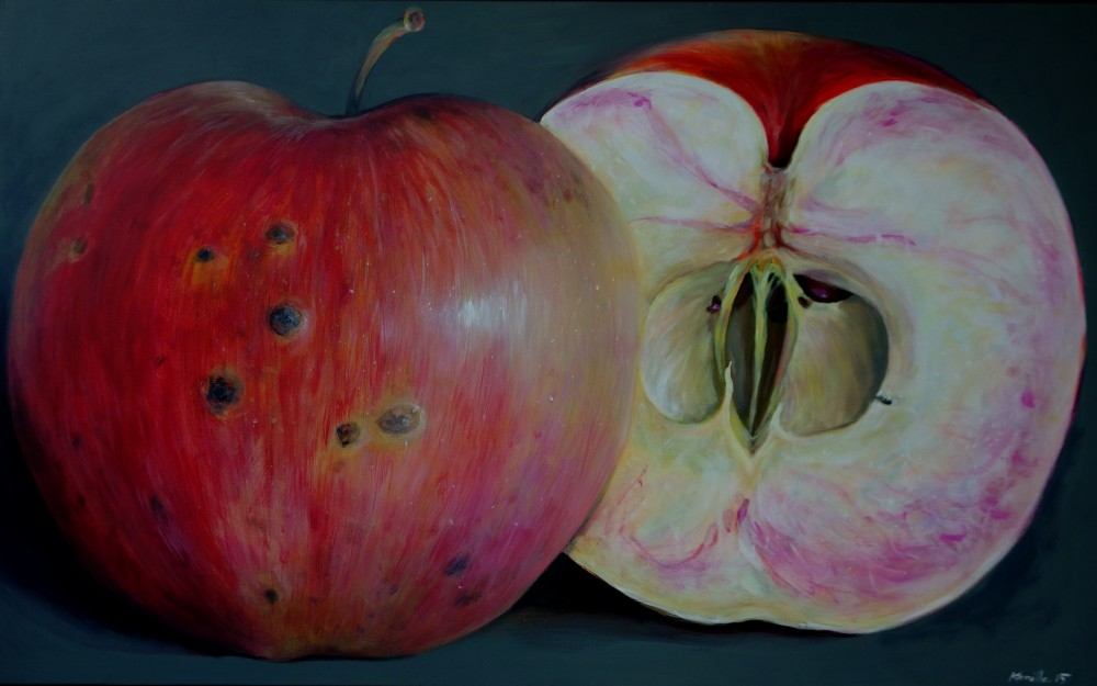 open_apple_painting_Kamille_Saabre_LOW