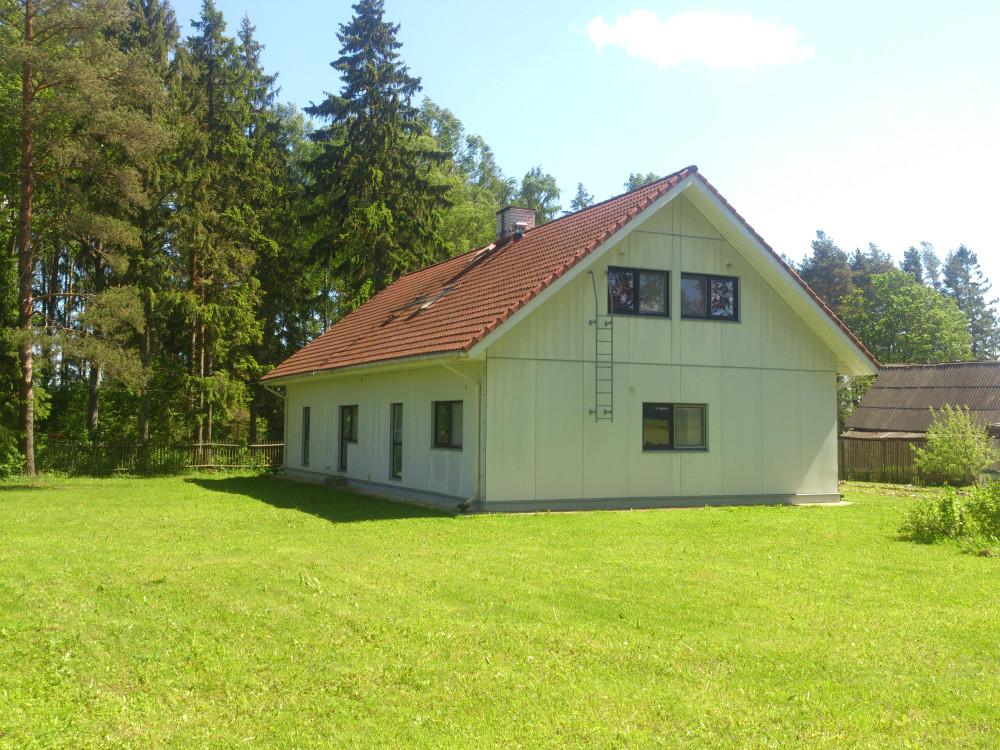 Uus maja Tagavaade 1