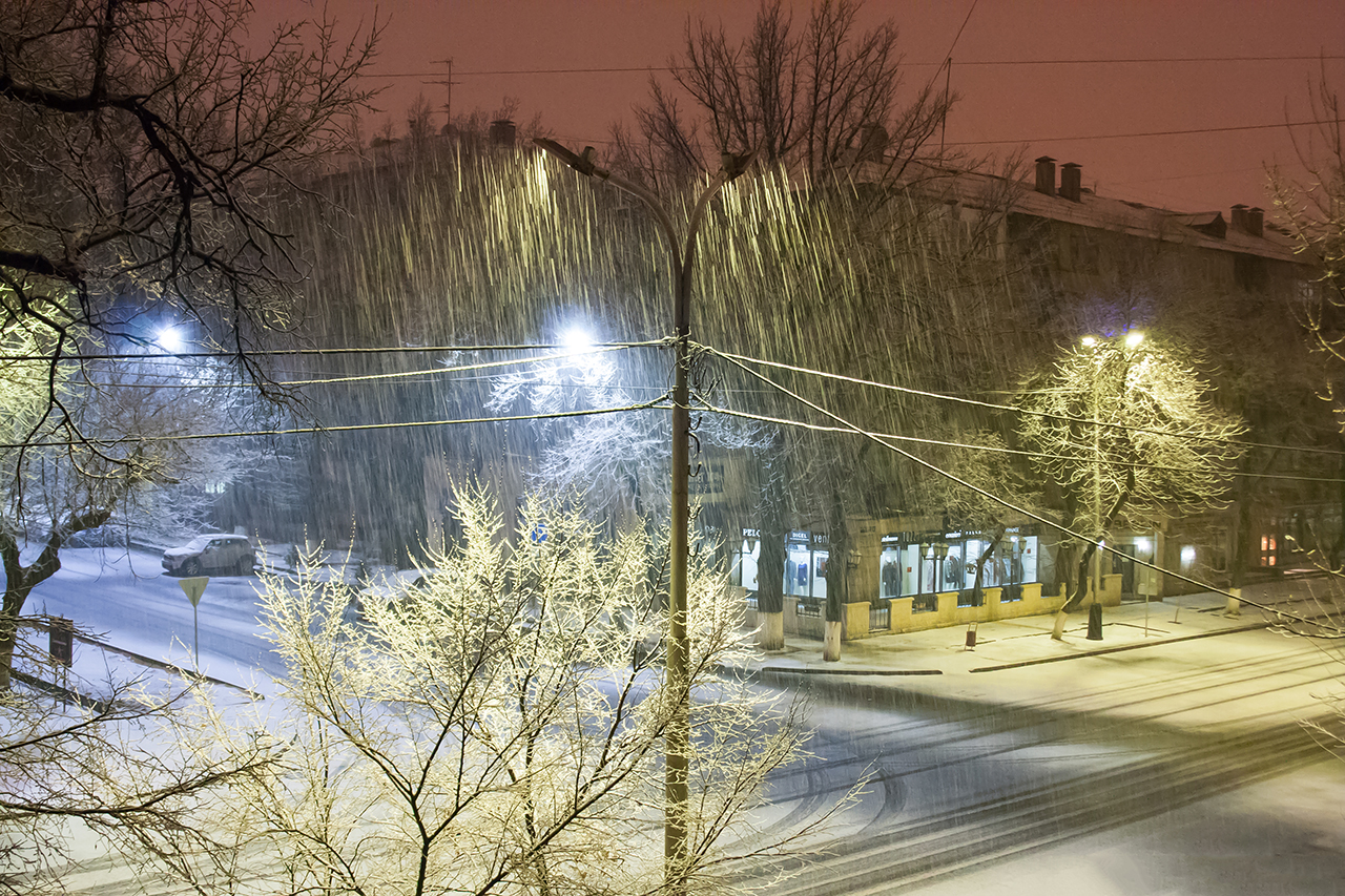 Зима123