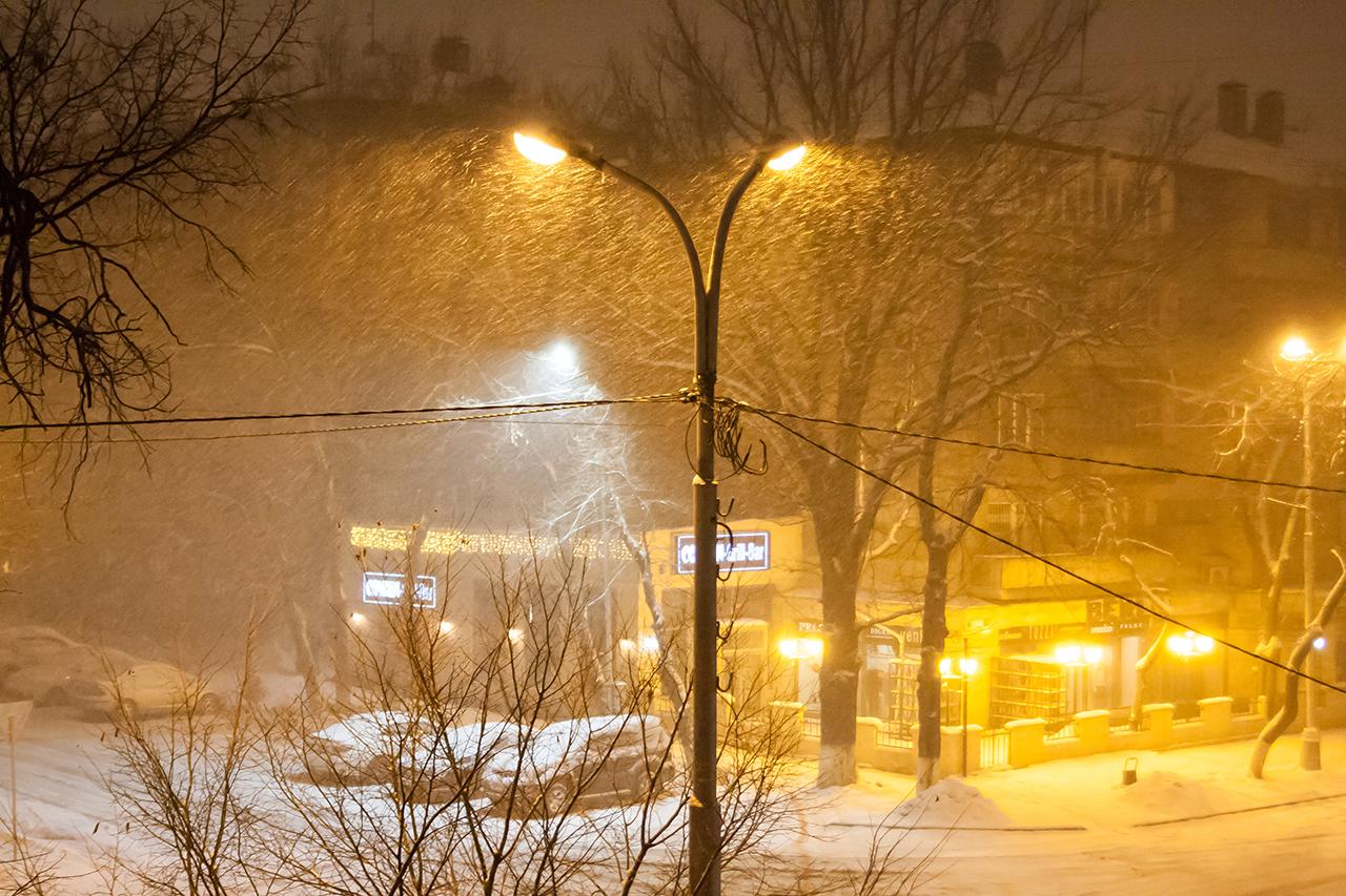 Снег кружится 2_ss