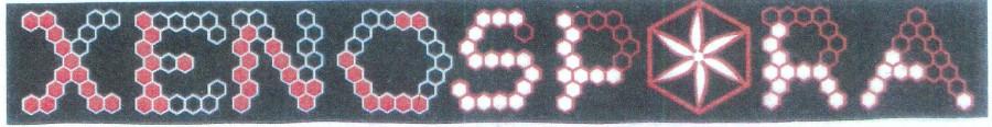 Xenospora 001