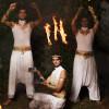 """fire-show """"Egypt"""""""