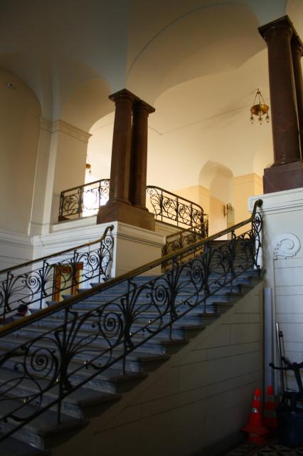 Петербург. Институт Отта. (Фото 12)