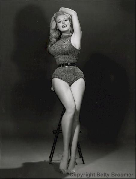 Betty Brosmer 26