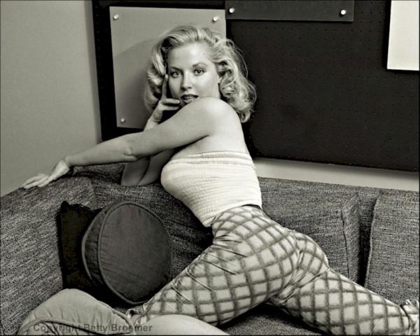 Betty Brosmer 24