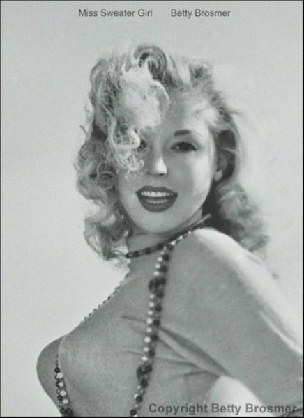 Betty Brosmer 23
