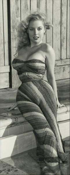 Betty Brosmer 20