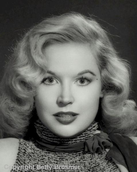 Betty Brosmer 18