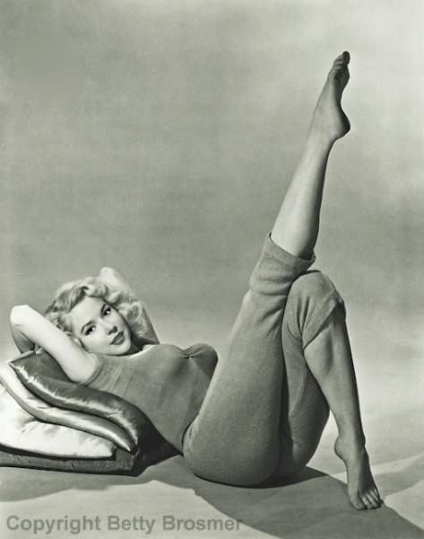 Betty Brosmer 17
