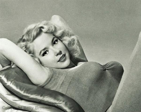 Betty Brosmer 16