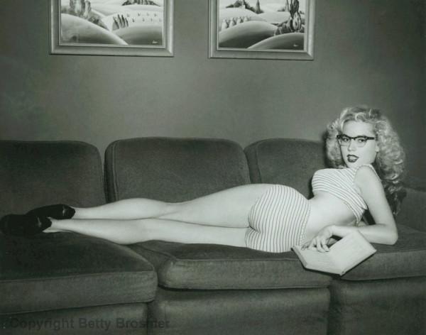 Betty Brosmer 14