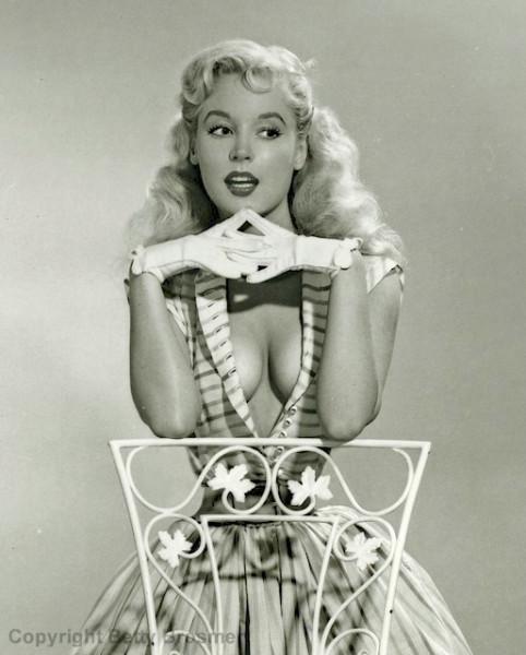 Betty Brosmer 13