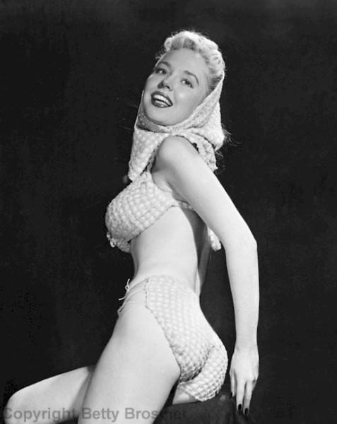 Betty Brosmer 11
