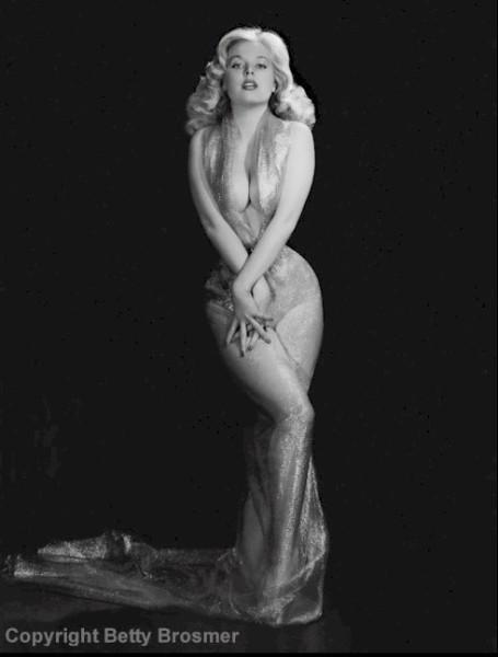 Betty Brosmer 9