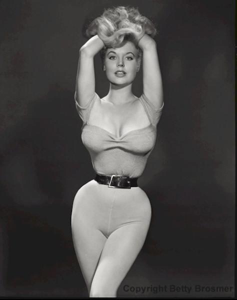 Betty Brosmer 8