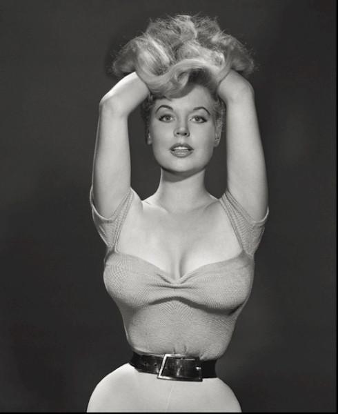 Betty Brosmer 7