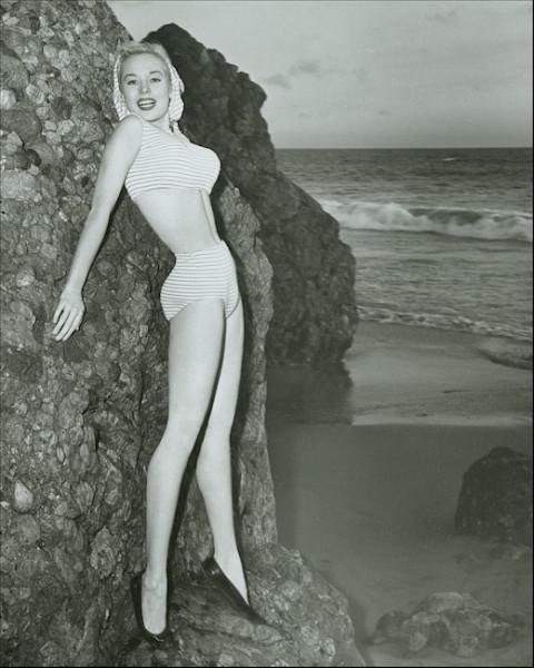 Betty Brosmer 4